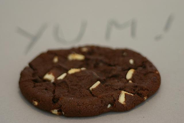 "27th May 2011 - ""COOKIE"""