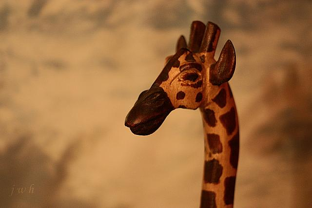 "20th September 2011 - ""Giraffe"""