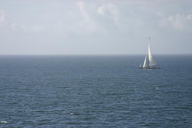 "6th August 2012 - ""We are sailing"""