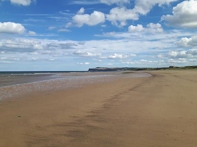 "25th August 2016 - ""Redcar Beach"""