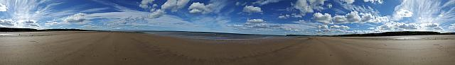 "27th August 2016 - ""Redcar Panorama"""