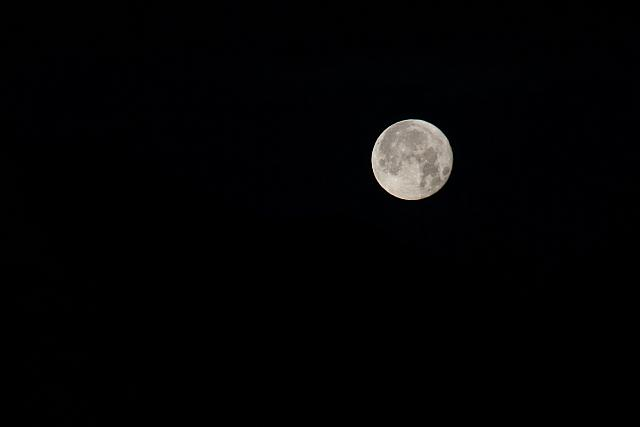 "4th December 2017 - ""Supermoon"""