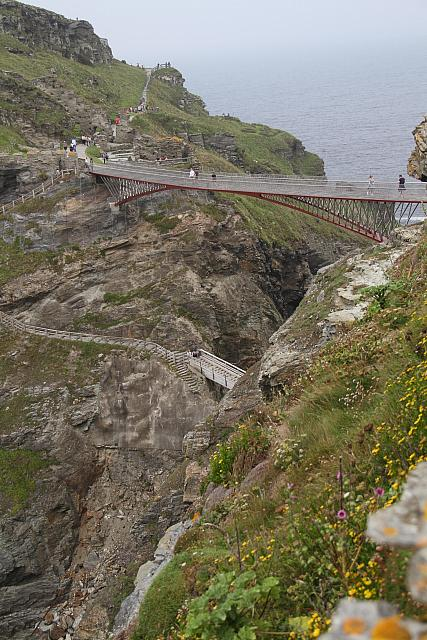 "18th August 2020 - ""Tintagel"""