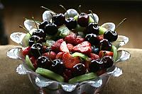 "14th August 2011 - ""Fruit Salad"""