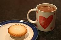 "30th September 2011 - ""Cup of Love"""