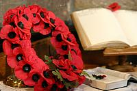 "13th November 2011 - ""Remembrance Sunday"""