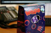 "4th April 2012 - ""Wispa"""