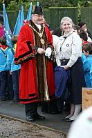 "22nd April 2012 - ""The Mayor"""