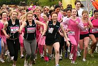 "20th May 2012 - ""Race for Life"""