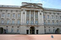 "19th September 2012 - ""Buckingham Palace"""