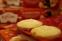 "28th November 2012 - ""Mince Pies? In November?"""