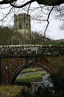 "3rd January 2013 - ""Fountains Abbey"""