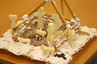 "5th January 2013 - ""Cheese Nativity!?"""