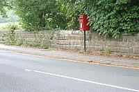 "25th September 2013 - ""Postbox"""