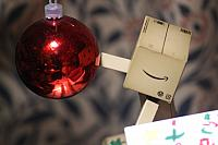 "13th December 2016 - ""Decorator Danbo"""