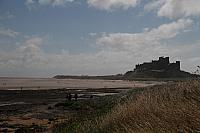 "9th August 2017 - ""Bamburgh Castle"""