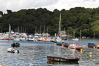 "5th August 2018 - ""Fowey Harbour"""