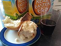 """25th April 2019 - """"Bread and Wine"""""""