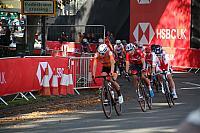 """1st October 2019 - """"Women Elite Road Race"""""""
