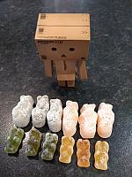 "15th November 2020 - ""Danbo's Babies"""