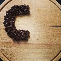 "8th May 2021 - ""C. Coffee"""