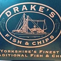 """14th May 2021 - """"D. Drake's"""""""