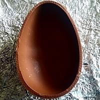 """17th May 2021 - """"E. Egg"""""""